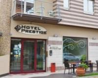 Hotel Prestige ***