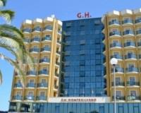 Grand Hotel Montesilvano ****