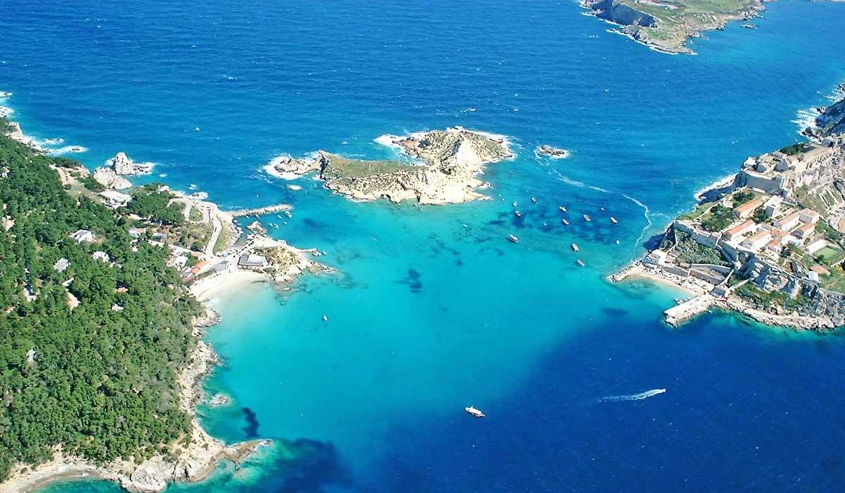Isole Tremiti Appartamenti Vacanze