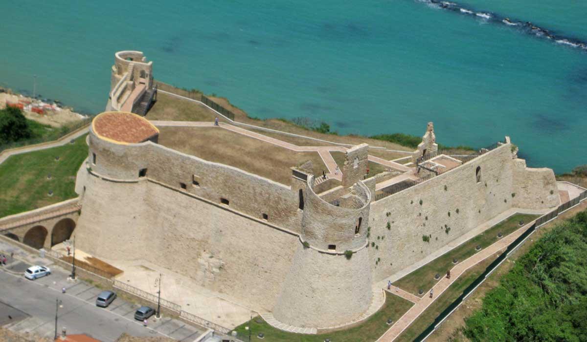Castelli Dell Abruzzo